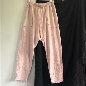 Free People Catching Feels Joggers S